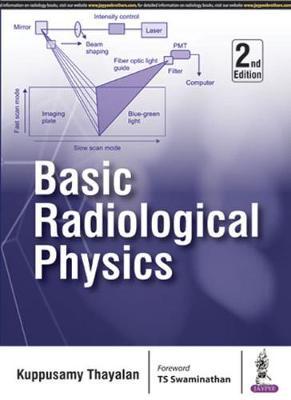 Basic Radiological Physics (Paperback)
