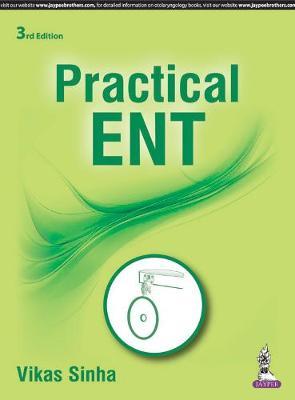 Practical ENT (Paperback)