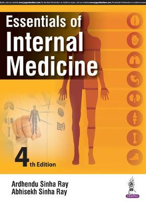 Essentials of Internal Medicine (Paperback)