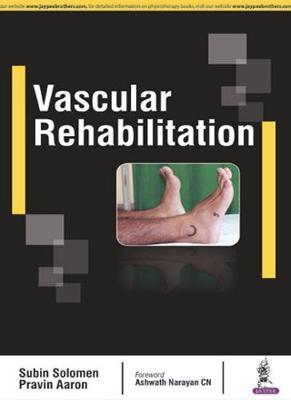 Vascular Rehabilitation (Paperback)