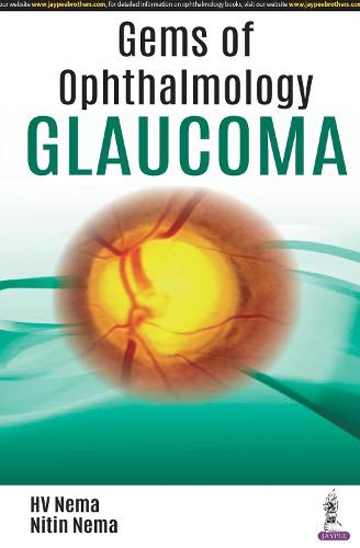 Gems of Ophthalmology: Glaucoma (Paperback)