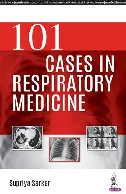 101 Cases in Respiratory Medicine (Paperback)