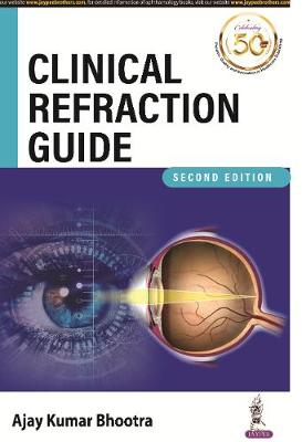 Clinical Refraction Guide (Paperback)