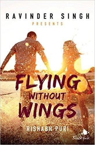 Flying Without Wings (Paperback)