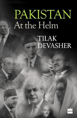 Pakistan: At the Helm (Paperback)