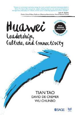 Huawei: Leadership, Culture, and Connectivity (Paperback)