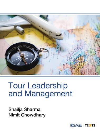 Tour Leadership and Management (Paperback)