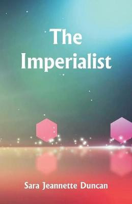 The Imperialist (Paperback)