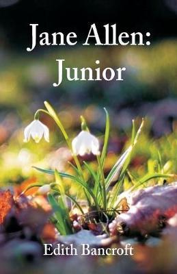 Jane Allen: Junior (Paperback)