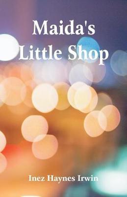 Maida's Little Shop (Paperback)
