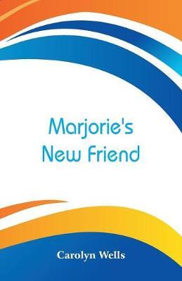 Marjorie's New Friend (Paperback)