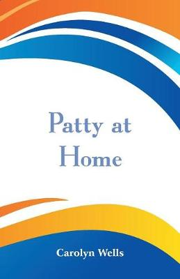 Patty at Home (Paperback)