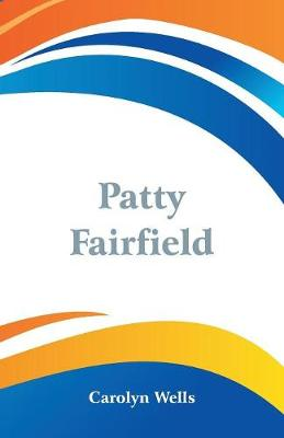 Patty Fairfield (Paperback)