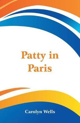 Patty in Paris (Paperback)