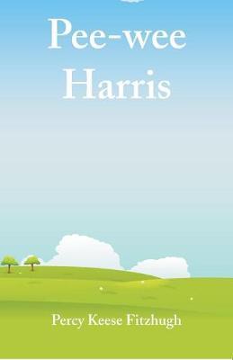 Pee-wee Harris (Paperback)