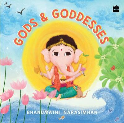 Gods and Goddesses (Paperback)