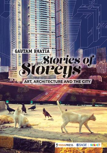 Stories of Storeys: Art, Architecture and the City (Paperback)
