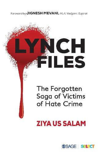Lynch Files: The Forgotten Saga of Victims of Hate Crime (Paperback)
