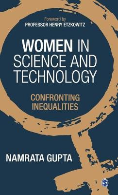 Women in Science and Technology: Confronting Inequalities (Hardback)