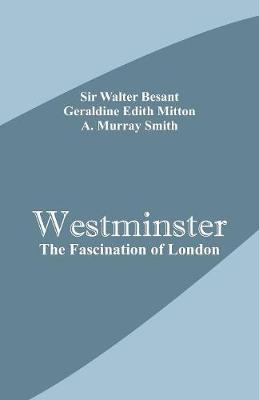Westminster: The Fascination of London (Paperback)
