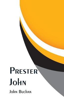 Prester John (Paperback)