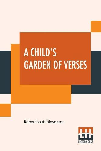 A Child's Garden Of Verses (Paperback)