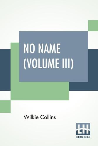 No Name (Volume III) (Paperback)