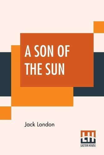 A Son Of The Sun (Paperback)
