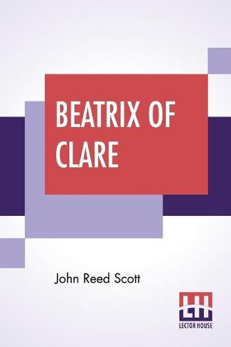 Beatrix Of Clare (Paperback)
