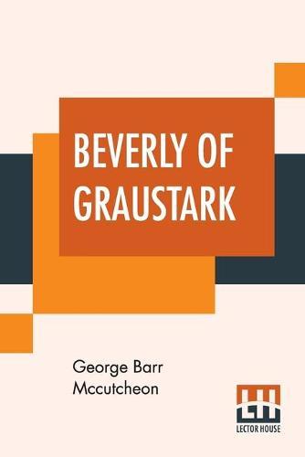 Beverly Of Graustark (Paperback)