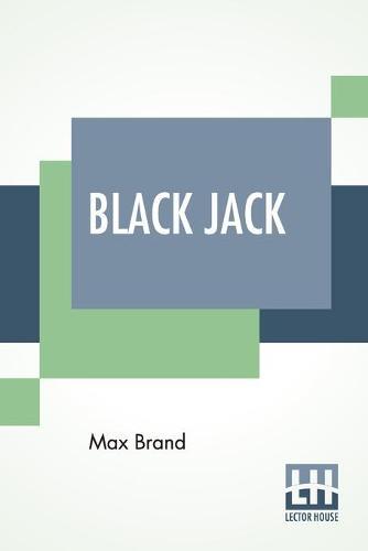 Black Jack (Paperback)