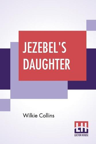 Jezebel's Daughter (Paperback)