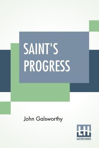 Saint's Progress (Paperback)