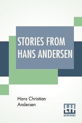 Stories From Hans Andersen: With Illustrations By Edmund Dulac (Paperback)