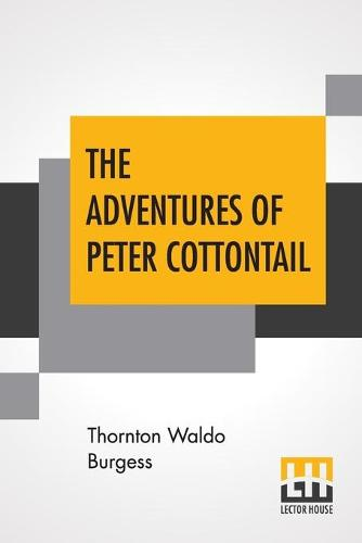 The Adventures Of Peter Cottontail (Paperback)