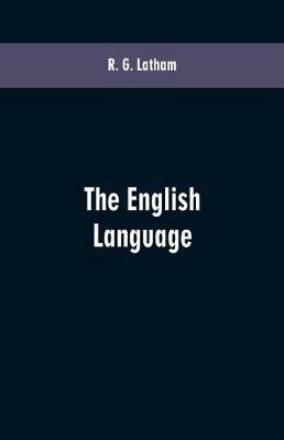 The English Language (Paperback)