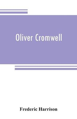 Oliver Cromwell (Paperback)