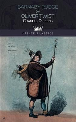 Barnaby Rudge & Oliver Twist (Hardback)
