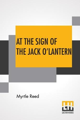 At The Sign Of The Jack O'Lantern (Paperback)