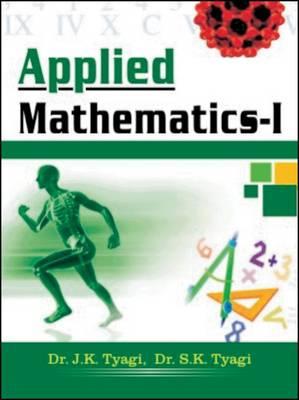 Applied Mathematics-I (Paperback)