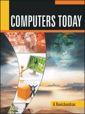Computers Today (Paperback)