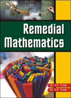 Remedial Mathematics (Paperback)