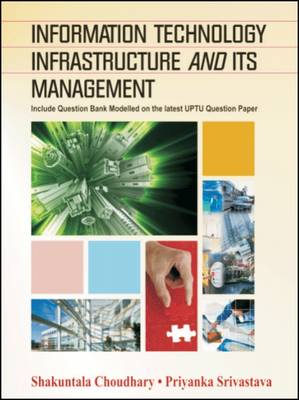 Information Technology Infrastructure and its Management (Paperback)