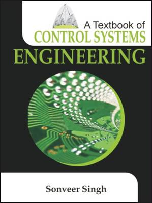 A Textbook of Control Systems Engineering (Paperback)