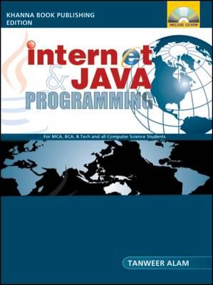 Internet & Java Programming