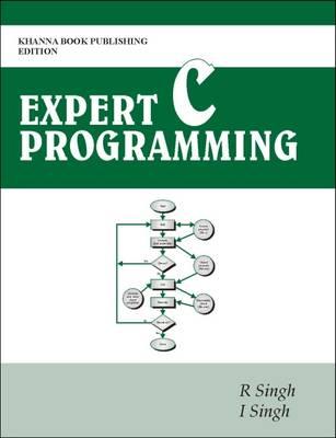 Expert C Programming (Paperback)