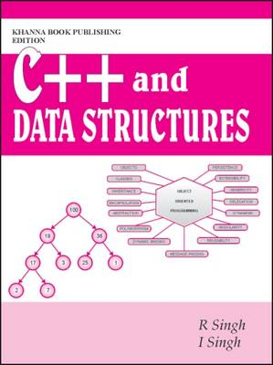 C++ and Data Structures (Paperback)