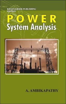 Power System Analysis (Paperback)