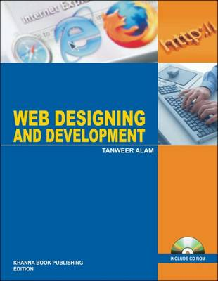 Web Designing and Development (Paperback)