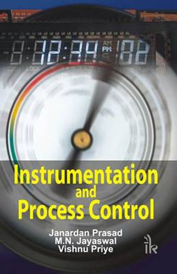 Instrumentation and Process Control (Paperback)